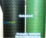 スリップ防止ゴム製シート、ゴム製練習シート、肋骨のゴムシート