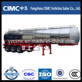 China Supplier 3 Axle Fuel Tank Semi Trailer mit Low Price Oil Tank Fuel Tank Semi Trailer