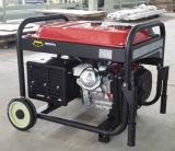6kw高品質ガソリン発電機