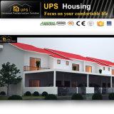 Casas prefabricadas modificadas para requisitos particulares de los chalets del precio de fábrica para la venta