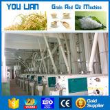 Moinho de arroz do fornecedor de China para a máquina de trituração de /Rice da venda