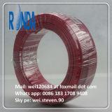 Fio de cobre elétrico contínuo isolado PVC de H07V-U