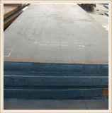 Chapa de aço galvanizado de alta qualidade