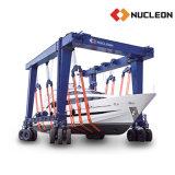 Het Opheffen van het Jacht van het nucleon de Mobiele Capaciteit van de Kraan 500 Ton