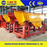 Alimentador de vibração do equipamento de mineração da fábrica de China