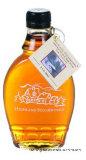 8 Oz manija Jarabe 28mm Botella