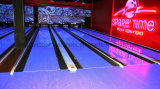 Gesetzter preiswerter Preis-volles Glühen-Bowlingspiel für Bowlingspiel-Gerät
