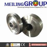 El acero pesado calificado forjó la rueda de engranaje