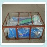Tondeuse à gazon carrée utilisée par agriculture d'approvisionnement d'usine directement