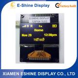 2.4 Zoll 128X64 blaue grafische Monitor-Bildschirmanzeige OLED für Verkauf