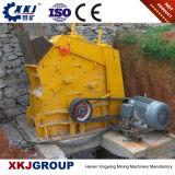 산출 크기 0-30mm 판매를 위한 돌 충격 쇄석기