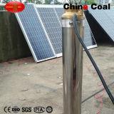 Pompe à eau solaire chaude de la vente Sn-D04p