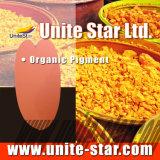 Органический пигмент для покрытия порошка (постоянного желтого цвета Op-206) для промышленной краски
