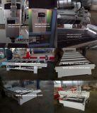 2016 nuevo ranurador caliente del CNC de la fresa del CNC del ranurador de la venta 3D