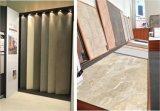 Azulejo esmaltado grano de madera para el azulejo de la pared interior, azulejo de la pared exterior, azulejo de suelo