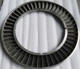De Delen van de turbocompressor van Pijp bellen 9547101 voor VoortbewegingsMotor Emd645 voor de Trein van de Spoorweg