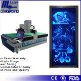 Macchina per incidere santa del laser Hs Gp-3015; Grande; Uso multiplo