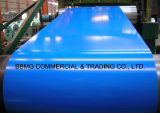 0.4*1250mm/PPGI strich galvanisierten Stahl-Coil/PPGI vorgestrichenen galvanisierten Stahlring vor