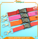 Acollador modificado para requisitos particulares venta caliente con el clip de la tarjeta del metal