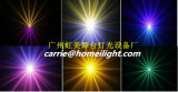Raggio luminoso capo mobile di DMX 4PCS con un fascio del reticolo LED