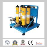 Purificador de petróleo portable de la alta precisión