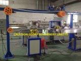 Kundenspezifische mit hohem Ausschuss Heizfaden-Plastikstrangpresßling-Zeile des Drucker-3D
