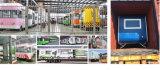 Unpowered 2 de Meters Lange Zaken van de Aanhangwagen Voedsel van het Bedrijfs van het Venster