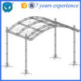 Fascio di alluminio del tetto della fase di concerto