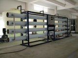 Equipo de desalinización de agua de mar de diseño profesional de bajo precio