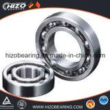 Venta caliente m tamaño estándar de una hilera / ranura profunda rodamientos de bolas (16005/16006/16007/16008/16009/16010)