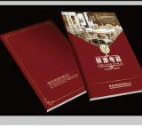 Libro de Colour Printing/folded Leaflet