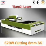 Strumentazione di fabbricazione d'acciaio del modanatura del carbonio del metallo automatico della fibra (TQL-LCY620-2513)
