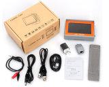 """3 in 1 Ahd Prüfvorrichtung 4.3 """" TFT-LCD CCTV-Prüfvorrichtung Tvi Prüfvorrichtung-analoger videoprüfungs-Kabel-Prüfung"""