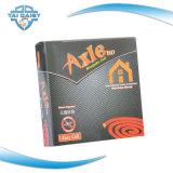 Allethrinのカの反発する熱帯カの防水加工剤