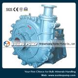 Pompe centrifuge horizontale de boue
