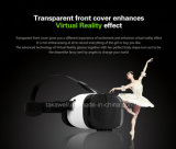 2016 Reality virtuale Vr Box 3D Glasses Cell Phone Watching 3D Movides 3D Glasses Virtual Reality