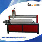 Zylinder Engraving Machine, 3D Rotary CNC Router