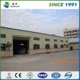 Prefabricated 가벼운 강철 구조물 창고 (SW65132)
