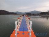 Calzada el pontón de flotación del fabricante de China