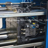 Máquina del moldeo a presión para 20 litros de compartimientos de agua plásticos