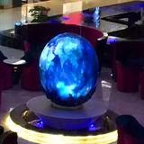 Pantalla de la esfera LED con el diámetro el 1m