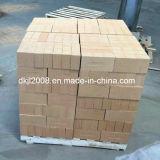 Tijolos refratários da alumina elevada usados em fornalhas industriais