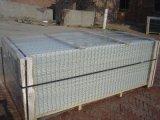 Galvano galvanisierte geschweißte Maschendraht-Panels für Fußboden/geothermisches Netz
