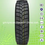 Neumático del neumático OTR del fango de la marca de fábrica 385/65r22.5 de Linglong del neumático del carro del neumático del camino