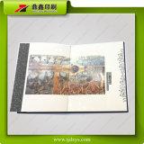 잡지 책 80 인쇄하거나 다채로운 인쇄 책 공급자