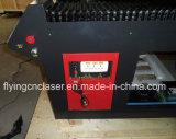 Cortadora de madera de metal del laser del CO2 con la alta precisión