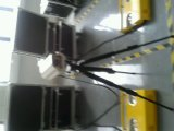 Bewegliche Zeile Scan unter Träger-Scannen-Systemen (UVSS) von Vscan