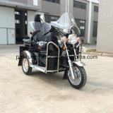 scooter de lesionados con 110cc para las personas con discapacidad ( DTR- 6 )