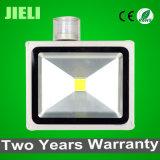 2014 최신 판매 대중 가격 LED 감응작용 투광 조명등