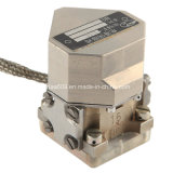Servovalve électrohydraulique du contrôle de flux 609 FF-101